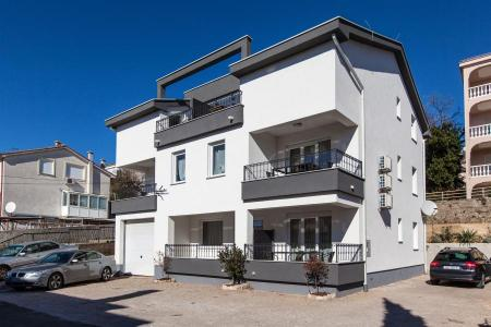 Apartmani Benić Junior