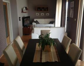 Apartament 1 Mate Vukoja