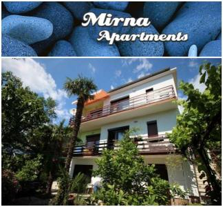 Apartments Mirna