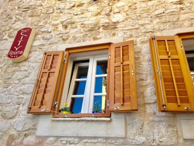 City rooms Sibenik