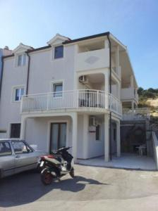 Appartements Gavric