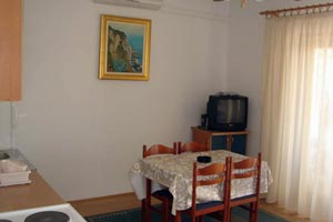 Apartment 1 Izabela Hrabar