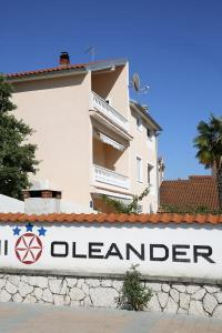 Appartements Oleander