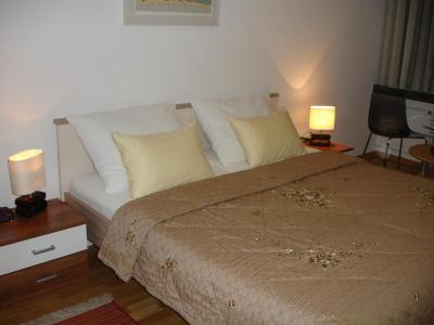 Apartmani Zagreb-Center